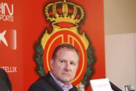 PayPal se incorpora como patrocinador oficial del Mallorca