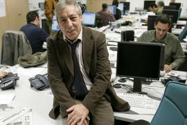 Félix Monteira será el nuevo secretario de Estado de Comunicación