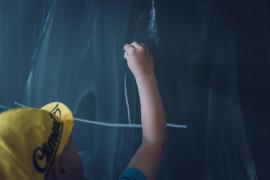 Una madre solicita más ayuda en el colegio para su hija con síndrome de X Frágil