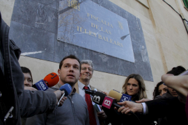 EU denuncia ante la Fiscalía a Paula Cortés por su contrato en Televisió de Mallorca