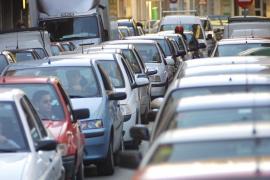 Las ventas de coches en Balears crece un 18,9% con 1.536 unidades, la mayor subida del país