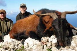'Jara y sedal' se fija en la práctica de la caza en Mallorca