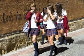 Ciudadanos expulsa a un edil que dijo que su mujer nunca le excitó más que cuando llevaba uniforme escolar