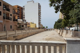 El Ayuntamiento de Palma recibirá 1,6 millones del Consorcio Playa de Palma para proyectos de mejora de la zona
