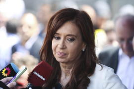 Elevada a juicio oral la causa contra Cristina Fernández por corrupción