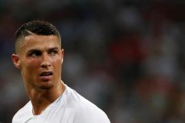 Cristiano Ronaldo: «Niego las acusaciones contra mí, la violación es un crimen abominable»