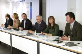Balears se compromete a cumplir el límite del 1,3% de déficit en 2012