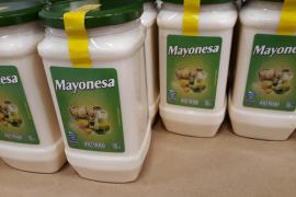 El bulo de la mayonesa de Mercadona