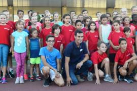 Mario Mola: «Quiero el cuarto título mundial»
