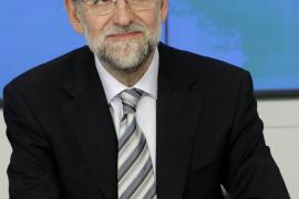 Rajoy tomará posesión como presidente el próximo 21 de diciembre