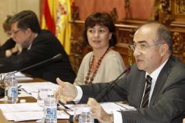 El Consell de Mallorca rechaza recuperar Can Domenge