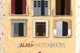 Alaró celebra su Fira de Tardor con una jornada de puertas abiertas