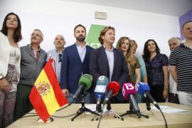 ¿Está pidiendo Jorge Campos desplegar al Ejército en Cataluña?