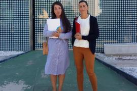 Los hoteleros denuncian ilegalidades en ocho locales de ocio de la Playa de Palma