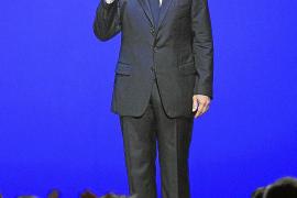 Sarkozy y Merkel refundarán Europa