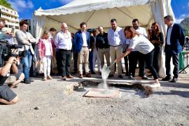 El Port de Sóller tendrá una nueva lonja antes del verano de 2019