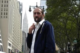 Miguel Adrover: «Puedo resucitar en cualquier momento»