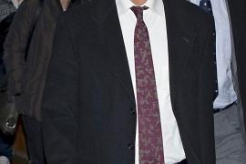El presunto testaferro de Vicens dimite de su cargo en IB3