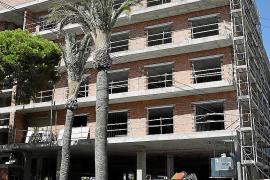 Las inversiones turísticas en Mallorca bajan este año por los retrasos de las licencias municipales