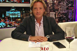 Campos ve a Cataluña como «un territorio sin ley en pleno proceso revolucionario comunista»