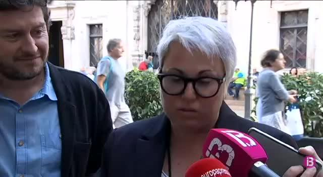 Sonia Vivas llamó «escoria» e «hijos de puta» a Podemos