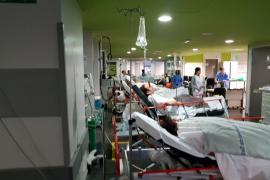 Son Espases mejorará la intimidad y confort de los pacientes de urgencias