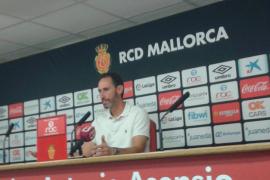Moreno y los descartes: «No voy a tirar piedras sobre mi tejado»