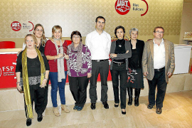 UGT entrega sus premios 'Llum i Ombra'