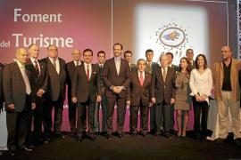 El Fomento pide al Govern dinero para el turismo, que ayudará a crear empleo