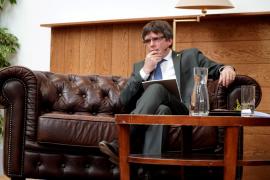 El Constitucional revisará el procesamiento de Puigdemont