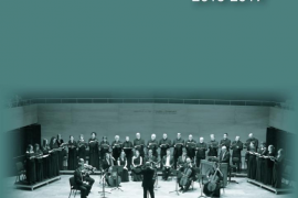 La Fundació Studium Aureum ofrece una nueva temporada de conciertos