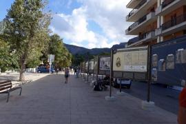 El PP de Sóller exige la retirada de una exposición de Tramuntana XXI por «turismofóbica»