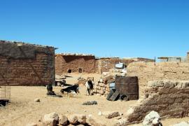 Detenido por terrorismo un imán de los campos de Tindouf
