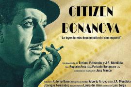 El documental 'Citizen Bonanova' se inscribe como candidato al Goya