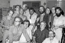 El espíritu del Grup Dimecres se reúne en una exposición en Ses Voltes