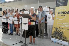Activistas de la izquierda impulsan una «candidatura rupturista» a las elecciones en Palma