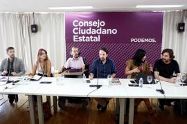 Pablo Iglesias presume de un Podemos con más influencia que nunca