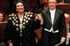 Montserrat Caballé, la más universal de las cantantes de ópera españolas