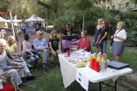 Amics de la Terra presenta, con motivo del Día de Acción Global, el libro 'Sinfonía para el cambio'