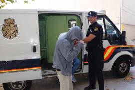 Detienen a un hombre por apuñalar a su inquilino por una deuda de 60 euros