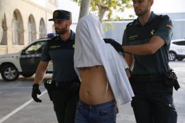 Calvià no aclara si denunciará al padre de Malén Ortiz por sus acusaciones
