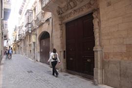 Un juzgado de Palma subasta el 25 de enero el «palacete» de Matas   por impago