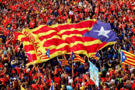 ANC retirará su apoyo al Gobierno catalán si no hay estrategia clara para la República antes del 21 de diciembre