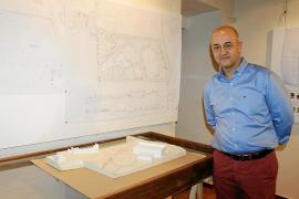 Costitx proyecta una gran zona de ocio de 11.000 metros que contará con un anfiteatro