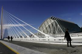Imputados dos exdirectores de la Ciudad de las Artes de Valencia  por el 'caso Nóos'