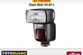 Flash Metz 44 AF-1