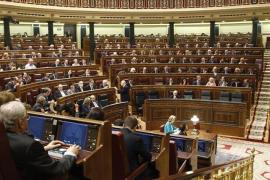 El Congreso convoca el martes la ponencia para reformar la Ley de Indultos