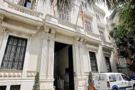 Los bancos restringen al máximo este año la concesión de créditos en Baleares