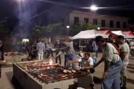 La Festa del Botifarró mantiene su participación pese a los altibajos