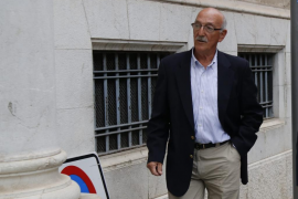 Cerdà declara que sus encuentros con El Ico eran por encargo de Subirán